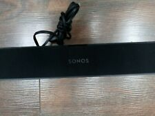 Sonos Beam Wireless Soundbar Speaker - Black Model:S14