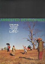 ARRESTED DEVELOPMENT - 3 years 5 months and 2 days in the life of.... LP