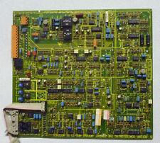 SIEMENS 6RB2000-0NF01 Control board for  SIEMENS SIMOREG DC DRIVE