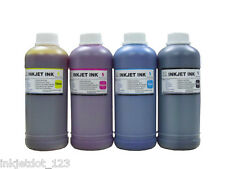 4x500ml Refill ink for HP 711 Designjet T120 DesignJet T520 PBK