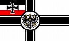 XXL RKF Reichskriegsfahne Flagge Fahne 2,50x1,50 Deutsches Reich Fahnen Flaggen