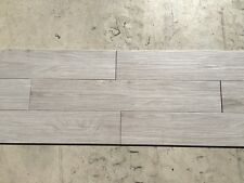 Light Grey Ash Timber Look Wood Feel Texture Porcelain Floor Wall Tile 150x900mm