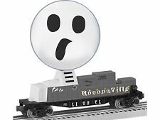 6-37058 GHOST GLOBE OPERATING CAR - Lionel