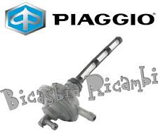 575331 - ORIGINALE RUBINETTO SERBATOIO BENZINA PIAGGIO 50 LIBERTY NRG EXTREME