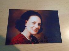 original Anastasia Louise Markgräfin von Meissen - ADEL