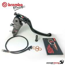 BREMBO RCS 17x20x18 Universal Radial Brake Pump Master Cylinder ref. 110A26340