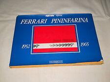 Ferrari Pininfarina 1952 1965 Giorgio Nada Editore