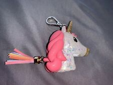 Bath & Body Works Pocket Sleeve Holder - Excellent Used Cond - Unicorn