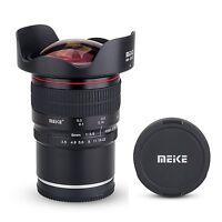 Meike 8mm f/3.5 Wide Angle Fisheye Lens F Niko 1 mount  V1 V2 V3 J1 J2 J3 J4 J5