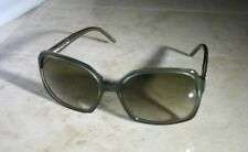 13ffb16f3b FENDI FS 5267R Square Olive Green   Green Ladies Sunglasses 58mm