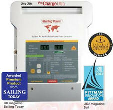 Sterling ProCharge Ultra Battery Charger (same as ProNautic) - 12 Volt / 60 Amp
