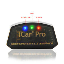 Vgate iCar Pro OBD2 Bluetooth 4.0 (BLE) Scanner for Apple iOS and Android