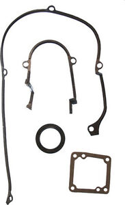 Corteco Timing Cover Gasket Set & Oil Seal 14320