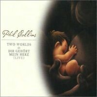 Phil Collins Two worlds (2000) [Maxi-CD]