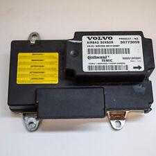 VOLVO V50 Airbag SRS ECU Control Unit 30773059 2008