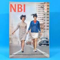 DDR NBI 23 1968 Münchenhof Userin Moskau Frankreich Claudia Cardinale Bonn F