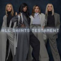 All Saints - Testament Nuovo CD