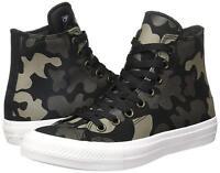 Converse Chuck II Chuck Taylor 2 All Star Hi Reflective Camo Sneaker Charcoal