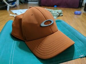 Oakley Classic Low Flex Hat L/XL