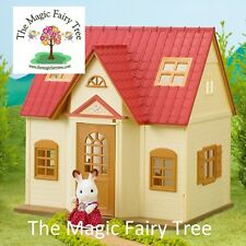 Sylvanian Families Cosy Cottage Starter Home Dolls House