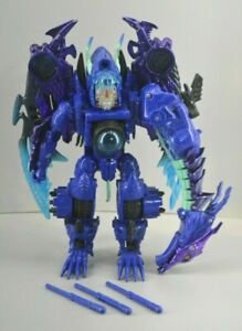 Cryotek Complete Ultra RID Universe Transformers Robots in Disguise Dragon