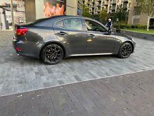 Lexus IS 250 SE-L AUTO Leather ULEZ Compliance Alloy Wheels Petrol MOT May 2022