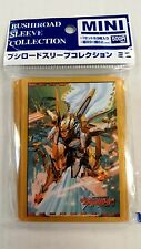Bushiroad Mini Sleeve Vol.45 [WHITE HARE IN THE MOON'S SHADOW, PELLINORE]