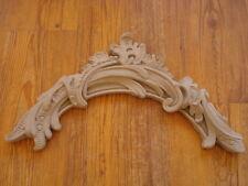 Estuco de fachada , Corona decoración 120-347B hormigón para Exterior