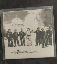 "How I Became The Bomb 7"" vinyl | Secret Identity / Killing Machine | Ltd Edition"
