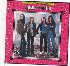 Atomic Rooster - Castle Master Collection - rares CD Album, oop