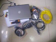 BMW ICOM A2+B+C with  D630 laptop with ISTA/P4.06 Plus E-sys icom coding