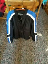 BMW Motorcycle  MOTORRAD Club Jacket,Size Mens Medium,  mint condition