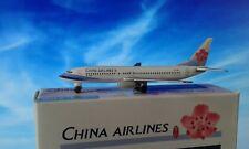 China Airlines Boeing 737-800 HERPA-WINGS Nr 511940 1/500