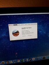 "Apple iMac 21,5"" metà del 2011 i5 4x2,7ghz 480gb SSD 8gb di RAM ATI HD 6970m 1gb"