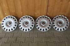 """4x VW Golf IV, Bora, Passat, Sharan Radkappen 16-Zoll NEU, 16"""", 1J0 601 147 Q"""