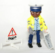 Playmobil Figure série 13- Le Policier