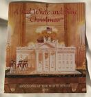 PRES BUSH WHITE HOUSE CHRISTMAS TOUR 2008 BOOK HOLIDAY SIGNATURE GEORGE LAURA
