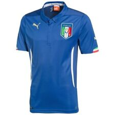 PUMA ITALY HOME JERSEY FIFA WORLD CUP 2014