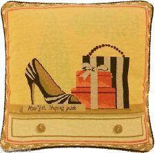 Fashion Velvet Traditional Decorative Cushions
