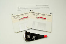 Kontronik CPS Software & Adapter Kontronik 6999
