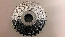 Miche M Drive 8 speed cassette (Campagnolo 8 speed Exa drive compatible).