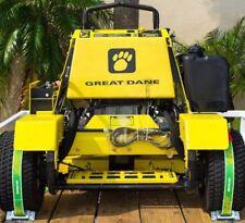 Mower tire strap - Fastrap - wheel lock - cargo holder - Ztr, Atv, Polaris, Etc