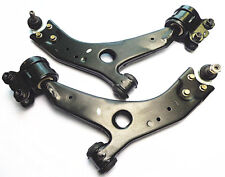 PAIR NEW FRONT LOWER CONTROL ARMS FORD FOCUS LS LT LV 09/2006-06/2011 LH+RH 18MM