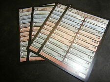 Innistrad Checklist Card x4 LP (Magic: The Gathering)