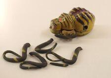 Japon Araignée moteur à clef en tôle spider tin toy wind up