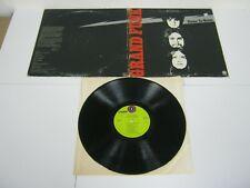 RECORD ALBUM GRAND FUNK CLOSER TO HOME 143