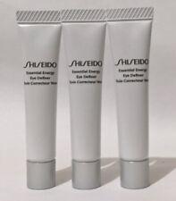 Shiseido Essential Energy Eye Definer Lot of 3: 5ml. ea. Total 15 ml. /0.54 oz