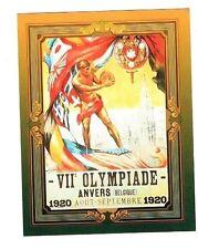 1992 ACOG Atlanta 1996 Summer OLYMPIAD XVII 1920 ANTWERP BELGIUM Jumbo TSC-7