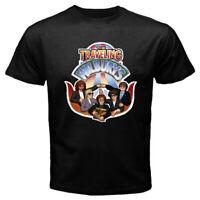 The Traveling Wilburys Men's Black T-shirt Size S to 3XL