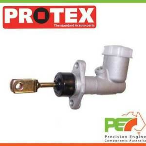New * PROTEX * Clutch Master Cylinder For Land Rover Series 2 109 88